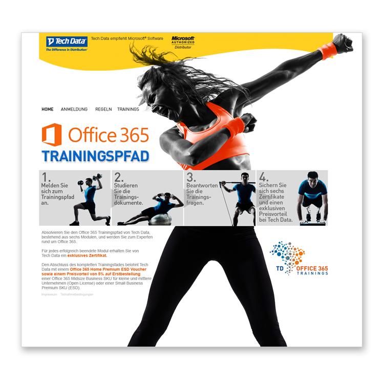 Microsoft-Training-LP-quadrat