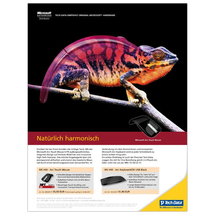 TD-Mircrosoft-Hardware-Cameleon-Anzeige