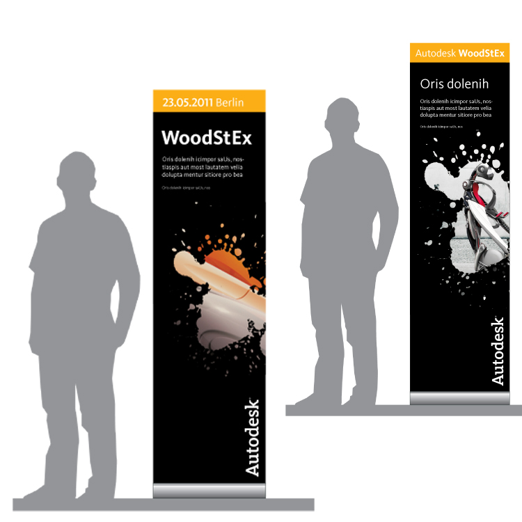 Autodesk WoodStEx Rollup