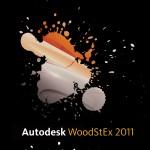 Autodesk WoodStEx logo