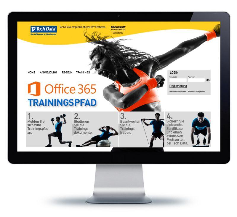 td_trainingspfad